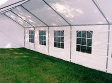Marquees Pinnacle ... & Marquees - Banner Marquees - Tents | Banners | Gazebos | Outdoor ...